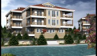 ALANYA - STORM HILL RESIDENCE (2006)